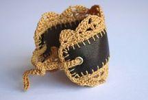 Jewelry Ideas / by Lisa Gray