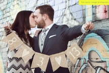 Save the Date / by Weddings of Tulsa