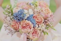 Bouquets / by Weddings of Tulsa