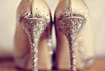 Wedding Shoes / by Weddings of Tulsa