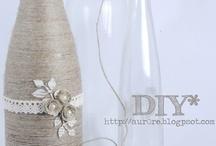 DIY / by Weddings of Tulsa