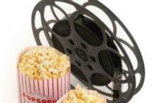 Movies etc... / by Jackie Lattimer