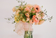 Centerpieces / by Weddings of Tulsa
