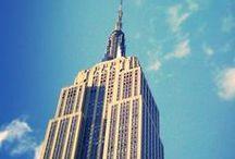 Conrad Cities: New York / by Conrad Hotels