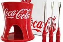 Coca Cola Collection / Everything Coca Cola / by Jody Prunier