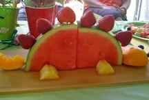 Kids Birthday Parties / by Kim Huels