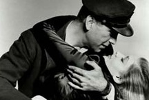 Bogie, Bacall Etal. / A Wonderful Classic Couple, Greatest Ever, and other Beauties. / by Dave Armishaw