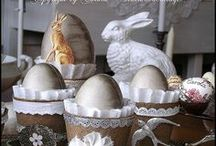 ( E A S T E R : ) / E A S T E R  BREAD ROLLS,  CAKES,  CUP CAKES, COOKIES &  ALL THINGS FOR EASTER / by Gillian Haberfield