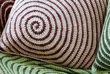 Knit/Crochet / by Joanne Lawson