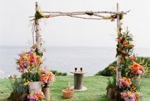 My wedding dreams / by Nathalie Hottot
