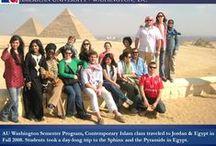 Travel Program / by School of Professional & Extended Studies (American University)