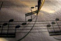 La Musica ❤️ / Tónlistin mín / by Kolbrún Jónsdóttir