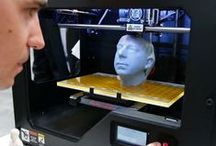 Learn 3D printing @North / Teens! Get ready for our exciting program on 3D printing! / by Berkeley Public Library