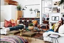 living rooms / by JDana