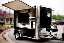 Tailgating Vehicles / by AllTailgating .com