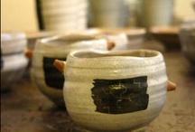 Ceramics  / by Ravit Lazer