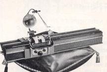 Vintage Knitting Machine Adverts / by Vintage Knitting