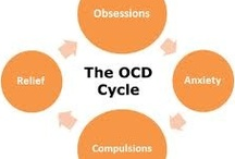 Obsessive Compulsive Disorder / Resources for understanding and support for coping with concerns related to obsessive compulsive disorder. / by Auburn Counseling
