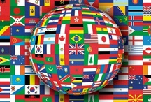International Students / Support and resources of international students. / by Auburn Counseling