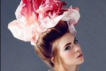Hat, Hair and Headdress / by YYZ LIVING Magazine
