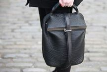 Bags / by YYZ LIVING Magazine