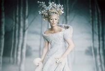 LookBook: The Snow Queen / by Trine Paulsen