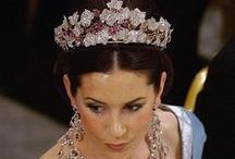 Royal Jewels / by Trine Paulsen