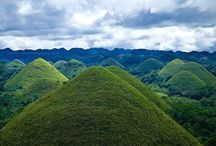 Bohol, Philippines / Bohol, Philippines / by Shonna Geri Masiglat