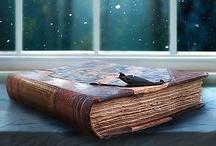 Books Worth Reading  / by Ashley J.