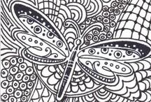 Design & Doodle / by Deonn Stott