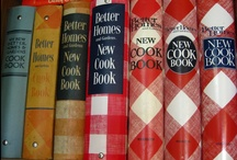 Cooking Library / Cooking & food books... / by Meg Dean