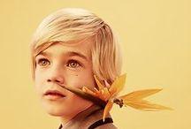 blond / by Paul Derksen