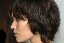 Smart Creative Hair / by Monica Lee