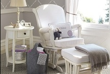 Nursery Ideas / by Emily Alsbrooks