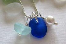Inspiration - Jewellery / by Jennifer Styles