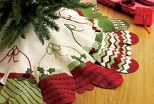 Christmas Crafts / by Jenny Malone