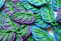 Crochet Irish / Irish crochet / by Jenny Malone