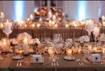 Reception / by Abalo Creations Event Design