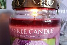 Yankee Candle / by Thomas E.