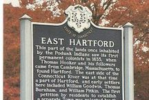 Local History / See how East Hartford used to be with these fabulous images! / by East Hartford Public Library