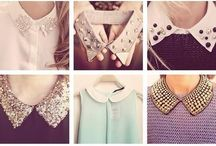 Style I love! / Dresses| shirts| jeans| skirts| any other clothing items  / by Dominique Morel