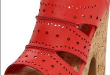 Awesome Looking Shoes / My Kinky Foot is a boot and shoe store with the latest fashions in footwear. mykinkyfoot.com  / by Cathie Allen