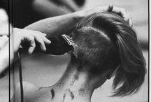El pelo  / by C Pelota