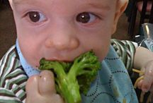 Cooking: First food for babies and toddlers / Vegetarian and vegan baby food and feeding ideas. Some recipes may need adjusting due to eggs/non-veg, carob instead of cocoa and home made items instead of shop bought. / by Sri Yasoda