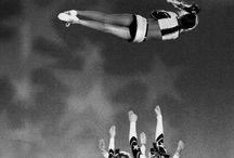 Cheer / by Ellie Pettit