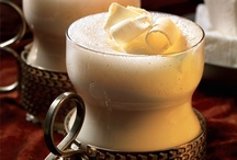 Liquid Lava / Hot drinks to warm you up on a cold day / by Laura Lang
