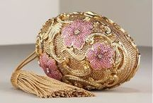 Judith Leiber Handbags / My Mom worked for this company for over 25 years.  / by Laura Lang