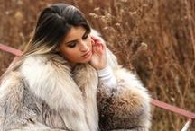 Favourite Furs / Beautiful Furs I Love! / by Lynxette