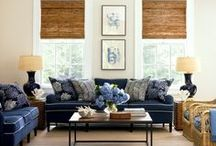 Hawaiian Dream Living Room / by Donna Ianni