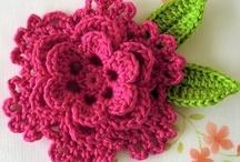 Crochet / by Jo Leveridge